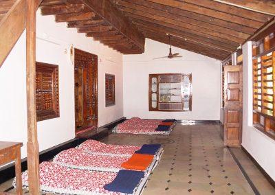 greenland-dormitory